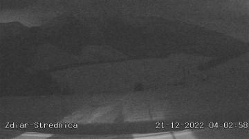 Ski Centrum Strednica - Ždiar